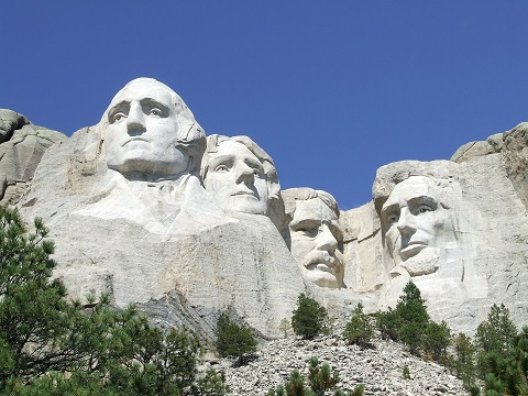 Sunbelt Finance mount-rushmore President's Day February 19, 2018 Uncategorized