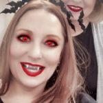 Demon Vampires! Oh My!